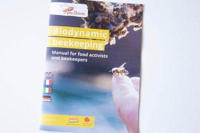 Bild biodynamic beekeeping